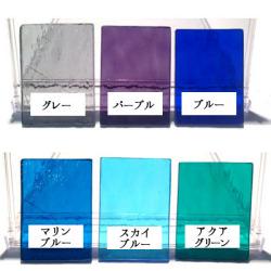 カラー6色1