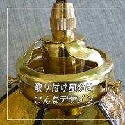 askmタイガーアイ灯具2
